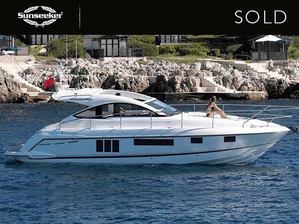 SOLD: Sunseeker Malta sells 2014 Fairline Targa 38