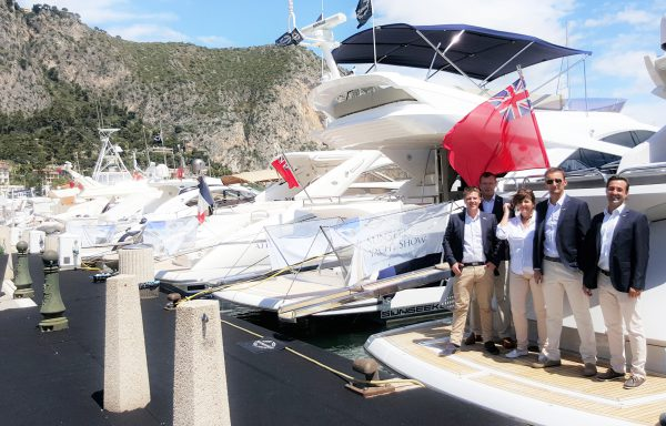 Come and visit Sunseeker France Group at the Sunseeker Yacht Show in Beaulieu-Sur-Mer this weekend