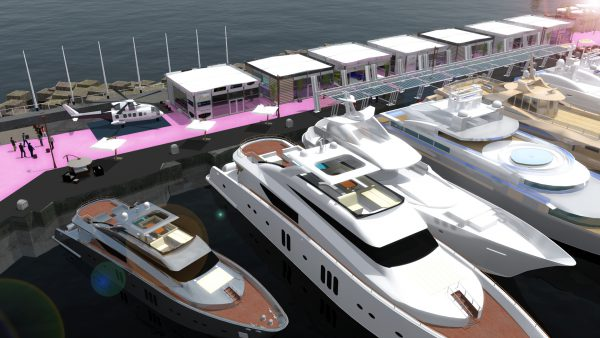 NEW BOAT SHOW: Sunseeker to participate in the Cannes Collection Show, June 2nd – 5th in Cannes, France