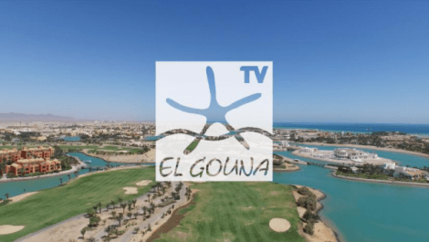 El Gouna - a private self-sufficient town built on 10 km of the Red Sea coastline
