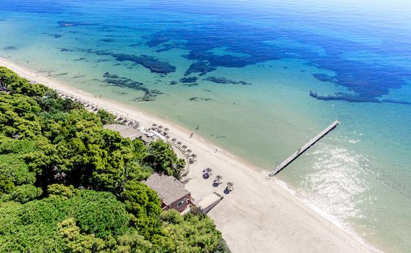 EAT, DRINK, SLEEP: Sunseeker London present Forte Village Resort on the beautiful island of Sardinia, Italy