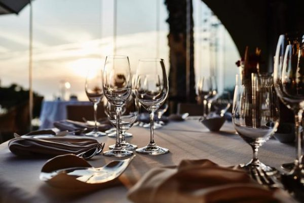 Sunseeker Portugal announces partnership with the two Michelin star awarded restaurant Vila Joya