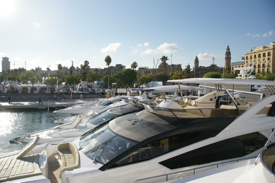 BOAT SHOWS: Barcelona Boat Show opens tomorrow!
