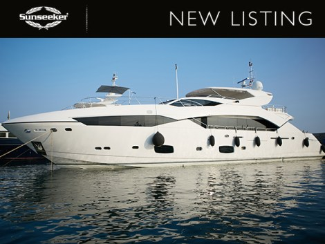 The Predator 115 is brand new to the brokerage market