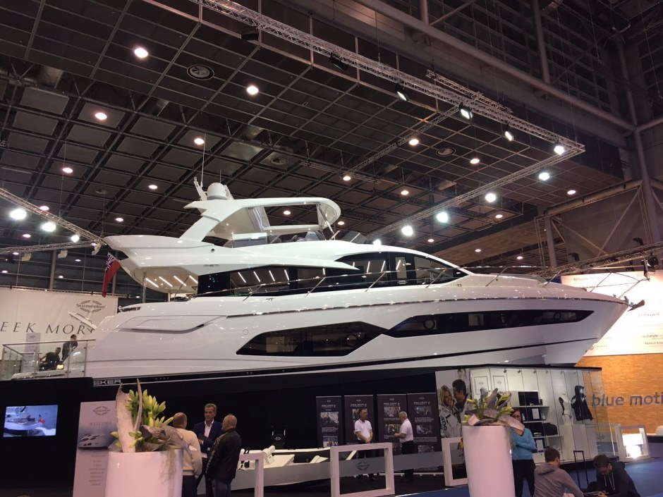 BOAT SHOW: January boat show season round up!