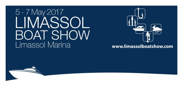 BOAT SHOW: Limassol Boat Show is less than a month away!