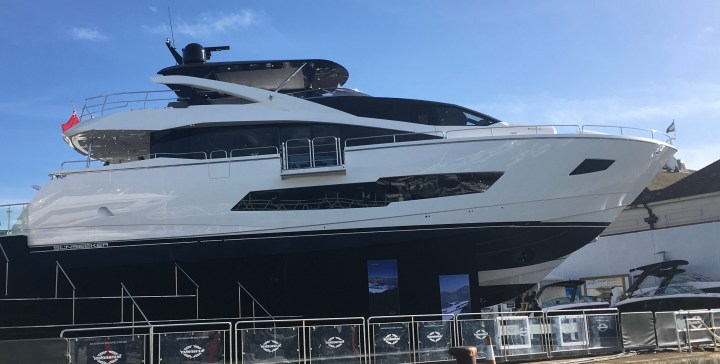 DELIVERY: Sunseeker Adriatic are excited to announce two successful boat deliveries