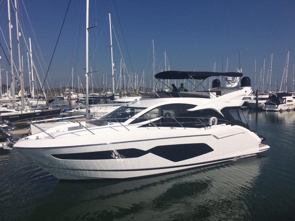 ROUND-UP: Sunseeker Southampton bring you their spring sales round up!