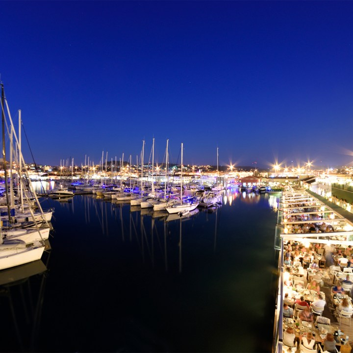 #MYMARINA: Sunseeker London Group present the award winning C&N IC Cesme Marina, Turkey