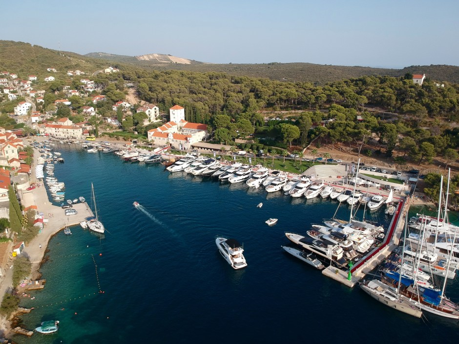 EVENTS: Sunseeker Adriatic partner with Martinis Marchi for an unforgettable party in Croatia