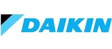 Sunset Air and Home Services - Daikin Logo