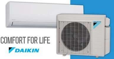 Duct Free Air Conditioners