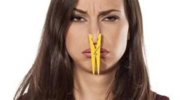 clothespin on nose - Clogged Drain Line - Fort Myers - Sunset Air & Home Services