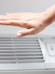 Hand over AC air –AC Maintenance Agreement - Fort Myers - Sunset Air & Home Services