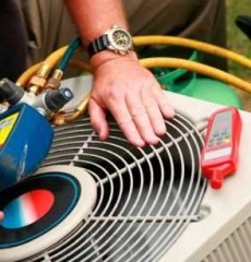 AC outdoor unit –AC Maintenance Agreement - Fort Myers - Sunset Air & Home Services