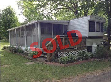 2002 NORTHLANDER-sold