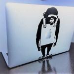 BanksyMonkey