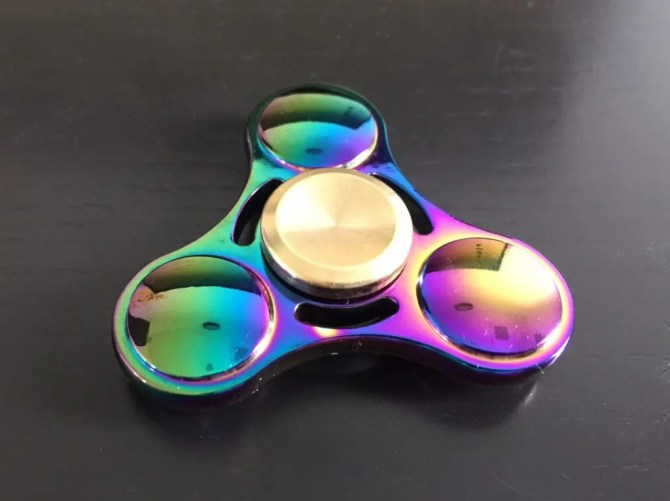 Hand Spinner3