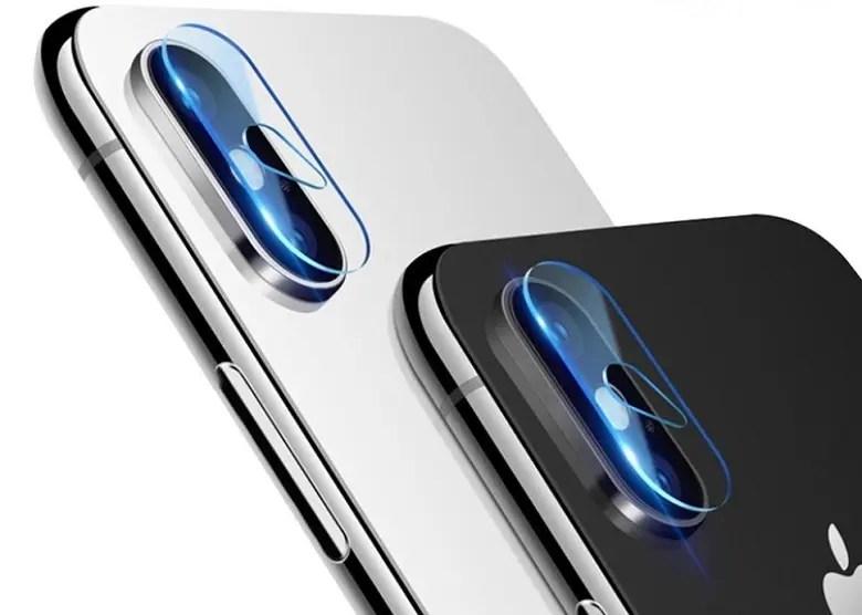 iPhone Xのカメラレンズにガラスフィルムは貼ってる?~Amazonで買えるおすすめ保護フィルム5選~