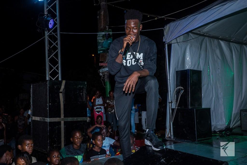 Grenada Youth Festival 40