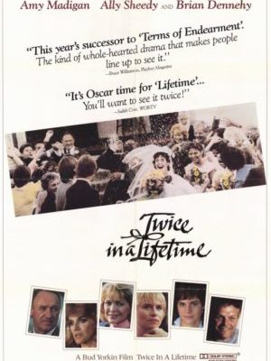 Friday Nite Movies Filmed in Ballard/Seattle