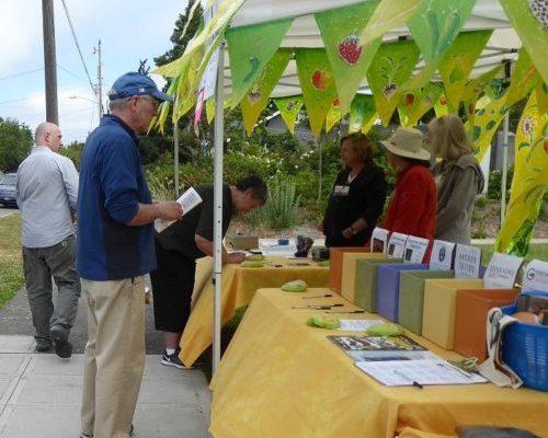 Sustainable Ballard Annual Meeting 1/18/20