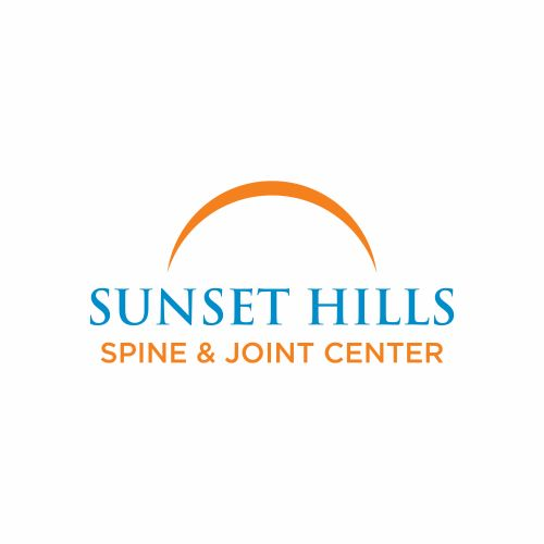 Sunset Hills Spine and Joint Center Icon