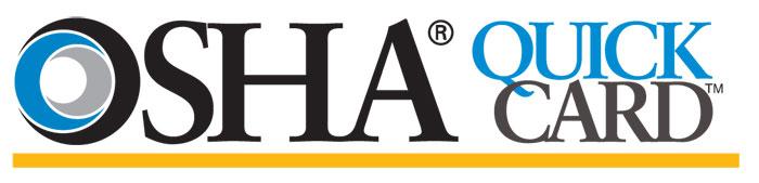 OSHA step ladder safety check list