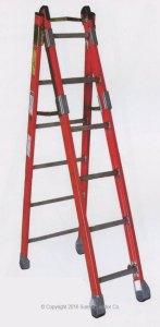 buy combination ladders