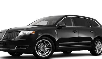 Lincoln-MKT-sunset limo sevice