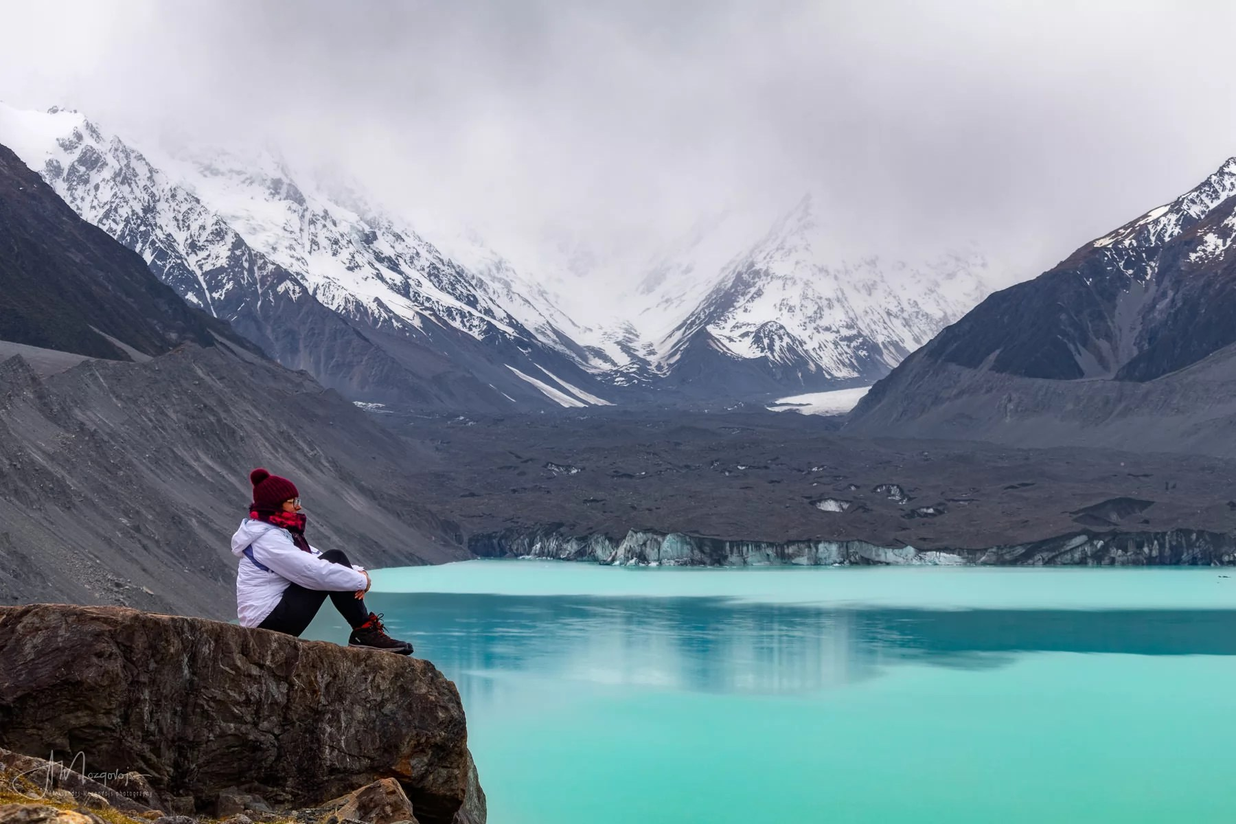 Mount Cook should be on any New Zealand Itinerary