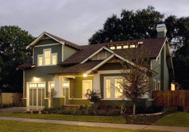 South Tampa Palma Ceia Craftsman