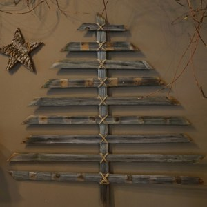 folk art tree, calabash art gallery eclectic design