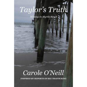 carole o'neill book cover