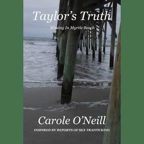 carole o'neill book cover
