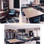 How I Decorate My 5th Grade Classroom A Case For Black And A Peek Inside For Classroom Decor Inspiration Sunsets And Stilettos