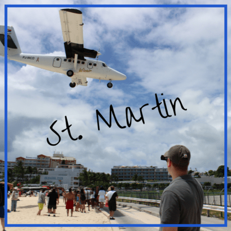 St. Martin