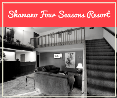Shawano Four Seasons Resort