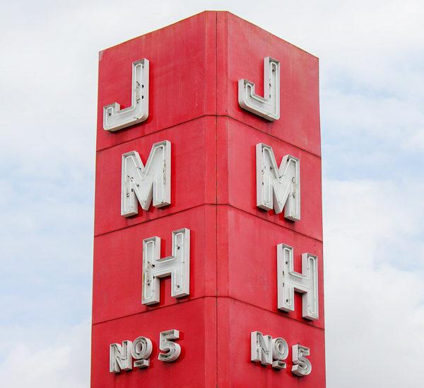 JMH Grocery