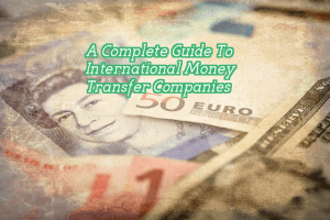 Money transfer guide