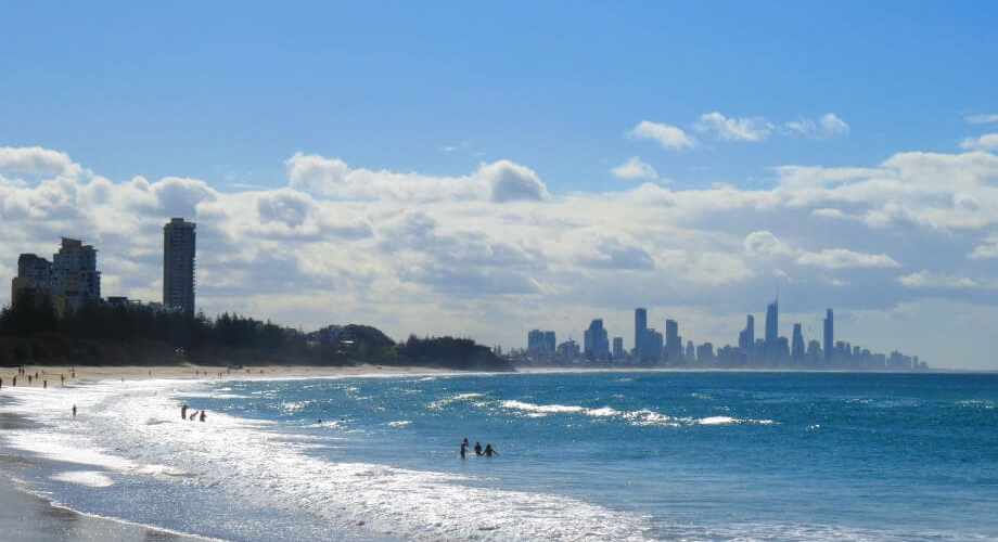 Top 10 beaches Australia