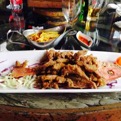 Best restaurants in Nusa Lembongan