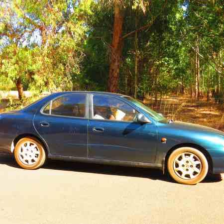 Car prices in Australia