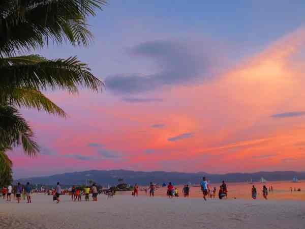 Top things to do on a budget in Boracay