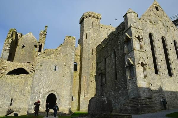 Exploring Irish History at Cashel