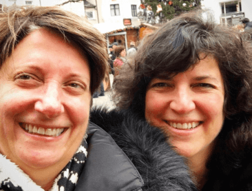 Couple travel bloggers - Food Travelist
