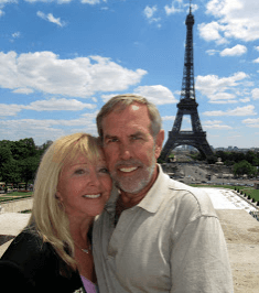Couple travel bloggers - The Dunlaps