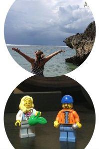 couple travel bloggers - hashtagljojlo