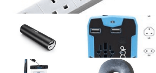 13 Best Travel Gadgets 2016 That Every Traveller Will Need