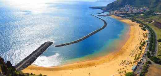 Places to visit in Tenerife Santa Cruz